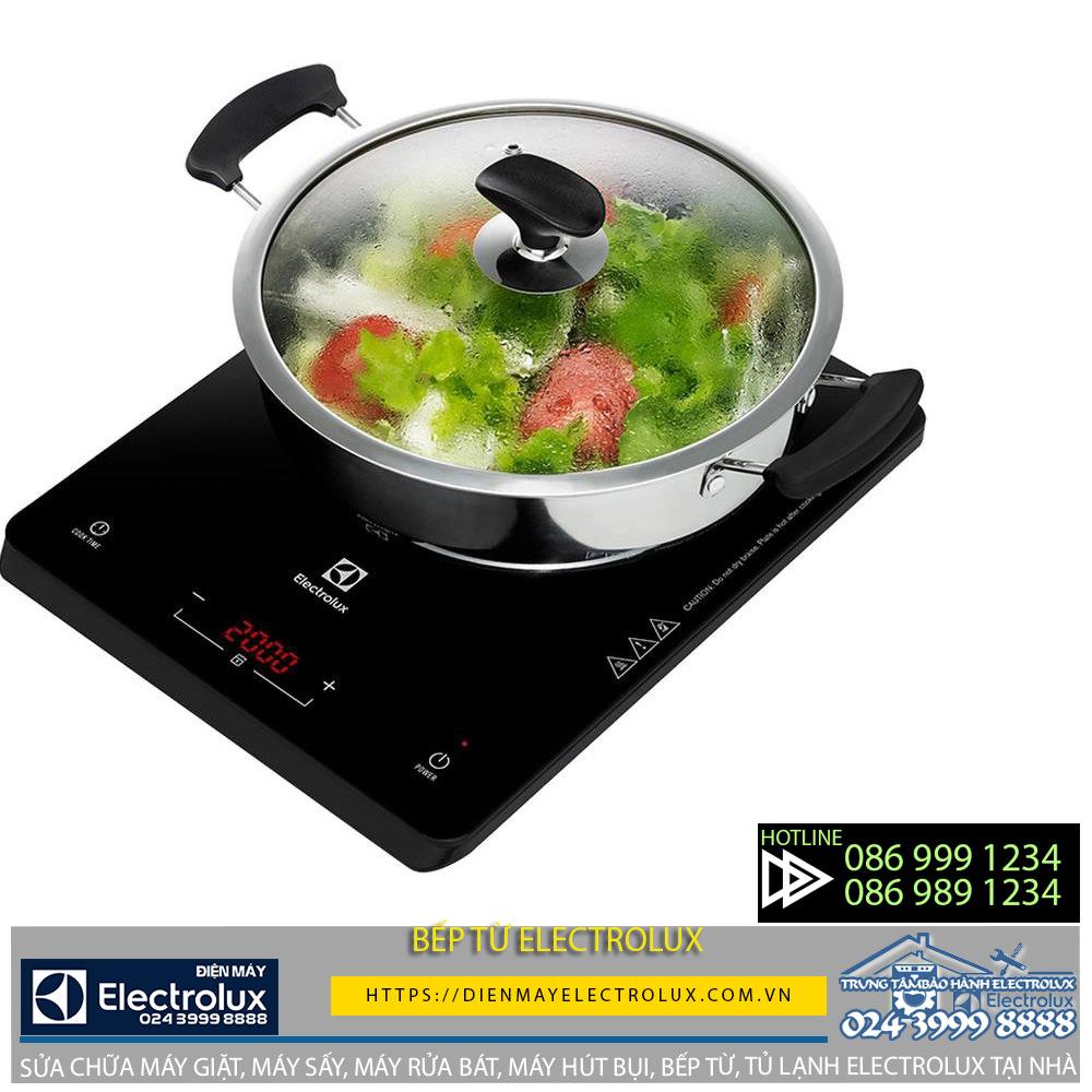 Nên chọn mua bếp từ Electrolux hay nồi lẩu để nấu lẩu?